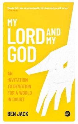 My Lord and My God (Paperback)