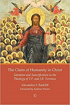 The Claim of Humanity in Christ (Paperback)