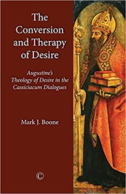 The Conversion and Therapy of Desire (Paperback)