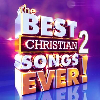 The Best Christian Songs Ever! 2CD (CD-Audio)