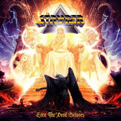 Even the Devil Believes CD (CD-Audio)
