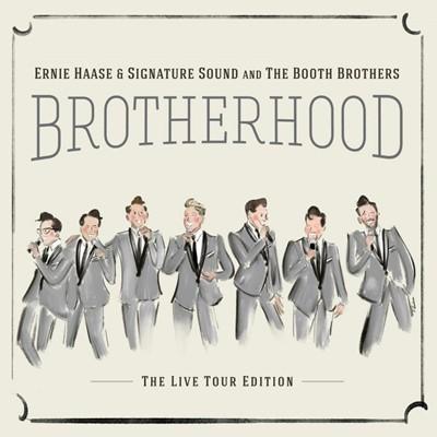 Brotherhood CD (CD-Audio)