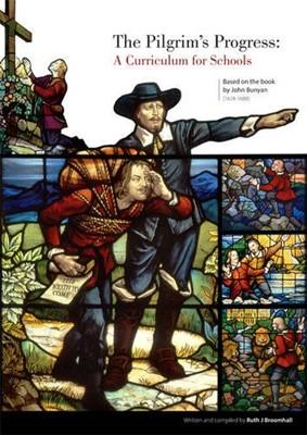 The Pilgrim's Progress Curriculum & Wall Frieze (Mixed Media Product)