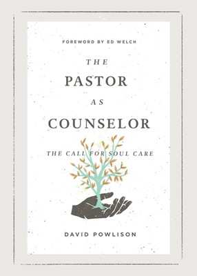 The Pastor as Counselor (Paperback)