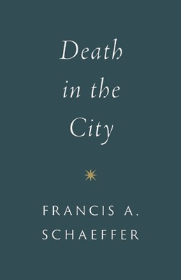 Death in the City (Paperback)
