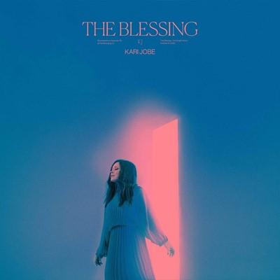 The Blessing CD (CD-Audio)