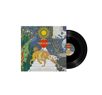 There Is More Vinyl (Vinyl)