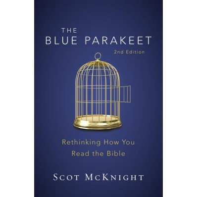 The Blue Parakeet 2nd Edition (Paperback)