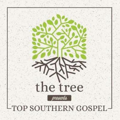 The Tree Presents Top Southern Gospel CD (CD-Audio)
