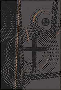 Passion Translation New Testament Youth Boys Kevlar (Imitation Leather)