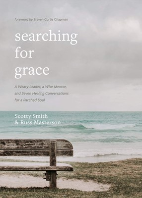 Searching for Grace (Hard Cover)