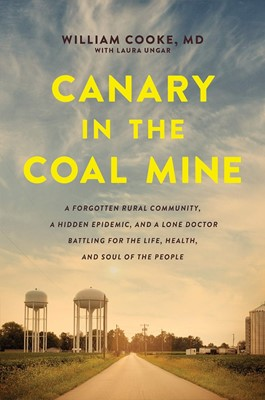 Canary in the Coal Mine (Hard Cover)