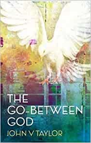 The Go-Between God (Paperback)