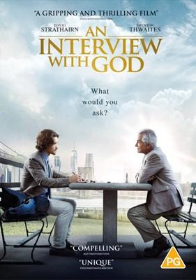 Interview with God DVD, An (DVD)