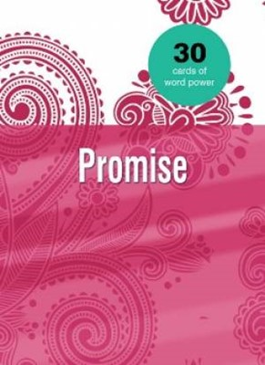 Word Power Cards: Promise (Cards)