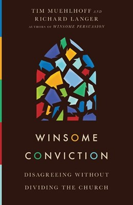 Winsome Conviction (Paperback)