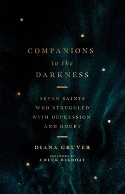 Companions in the Darkness (Paperback)