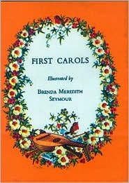 First Carols (Hard Cover)