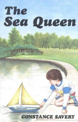 The Sea Queen (Paperback)