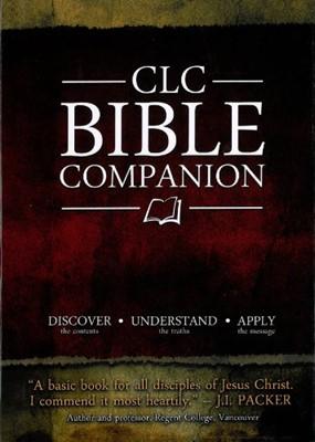 CLC Bible Companion (Paperback)