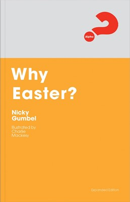Why Easter Expanded Edition (Paperback)