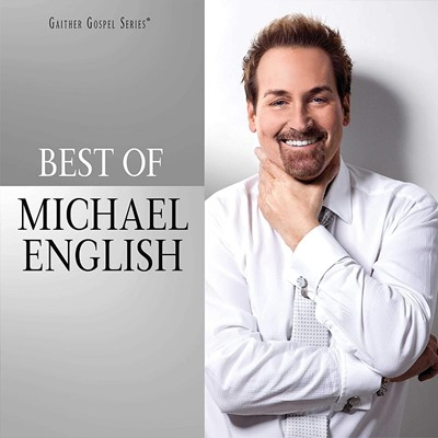 The Best of Michael English CD (CD-Audio)
