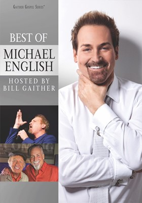 The Best of Michael English DVD (DVD)