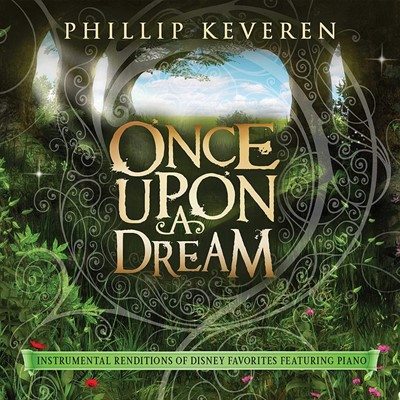 Once Upon a Dream CD (CD-Audio)