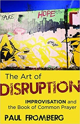 The Art of Disruption (Paperback)