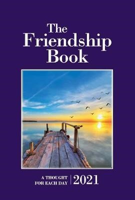 Friendship Book 2021 (Hard Cover)
