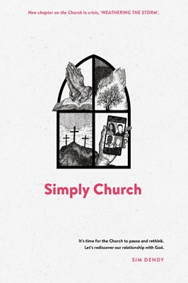 Simply Church, Revised and Updated (Paperback)