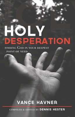 Holy Desperation (Paperback)