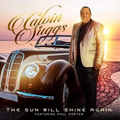 The Sun Will Shine Again CD (CD-Audio)