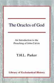 The Oracles of God (Paperback)