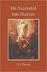 He Ascended into Heaven (Paperback)