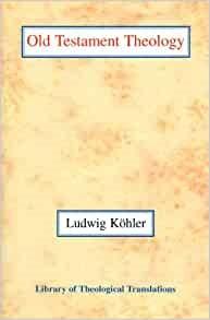 Old Testament Theology (Paperback)