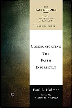 Communicating the Faith Indirectly (Paperback)