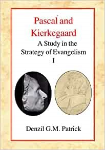 Pascal and Kierkegaard Vol 1 HB (Hard Cover)