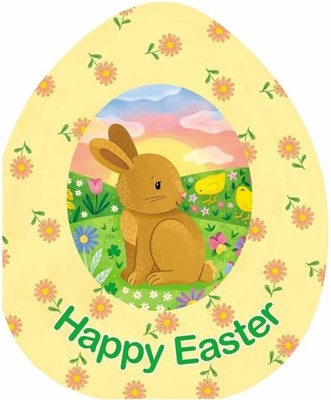 Happy Easter (Board Book)