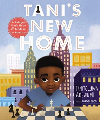 Tani's New Home (Hard Cover)