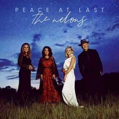 Peace at Last LP Vinyl (Vinyl)