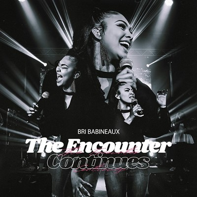 The Encounter Continues CD (CD-Audio)