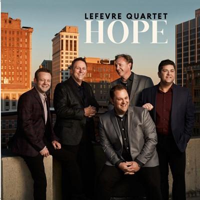 Hope LP Vinyl (Vinyl)