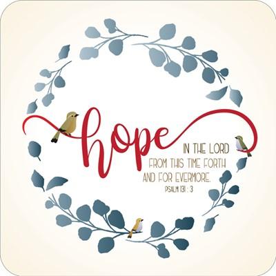 Hope Coaster (General Merchandise)