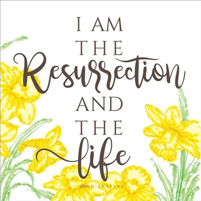 Easter Life Cards (pack of 5) (Cards)