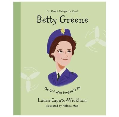 Betty Greene (Hard Cover)