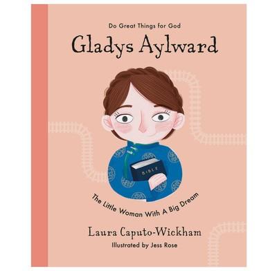 Gladys Aylward (Hard Cover)