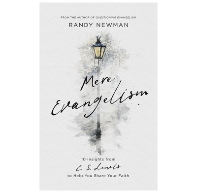 Mere Evangelism (Paperback)