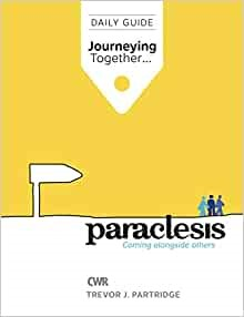 Paraclesis (Paperback)