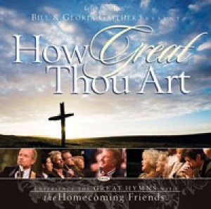 How Great Thou Art CD (CD-Audio)